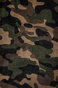 Текстура камуфляжа