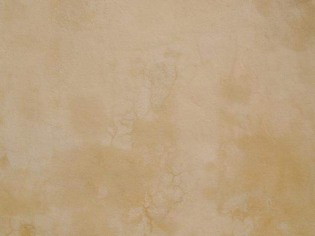 Текстура бетонной стены окрашена реальным покрытием