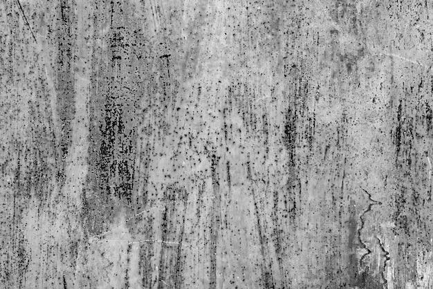 Текстура металлической стены с фоном трещин и царапин