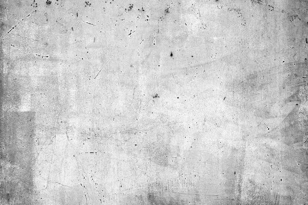 亀裂や傷のある金属製の壁のテクスチャ