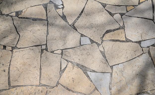 돌담의 질감 오래된 성 돌담 질감 배경 돌담을 배경 또는 질감으로 외부 벽의 클래딩으로 석조의 예