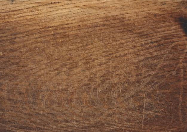 Текстура очень старого коричневого дерева, полный кадр, фон для дизайнера