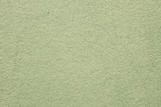 Текстура стены с зеленой краской