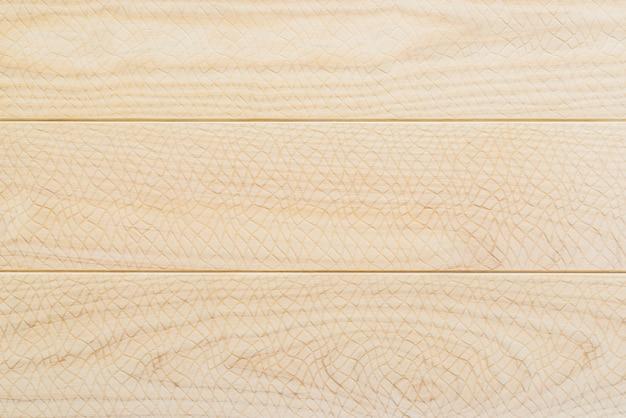 エンボス加工の木製の床のテクスチャ