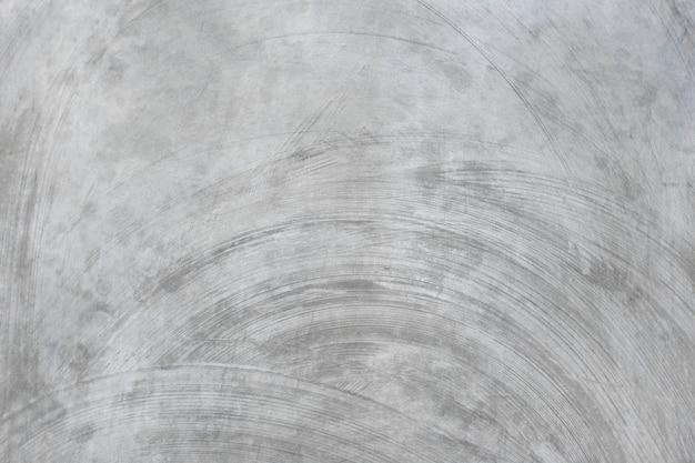 背景の古い灰色の壁のテクスチャ