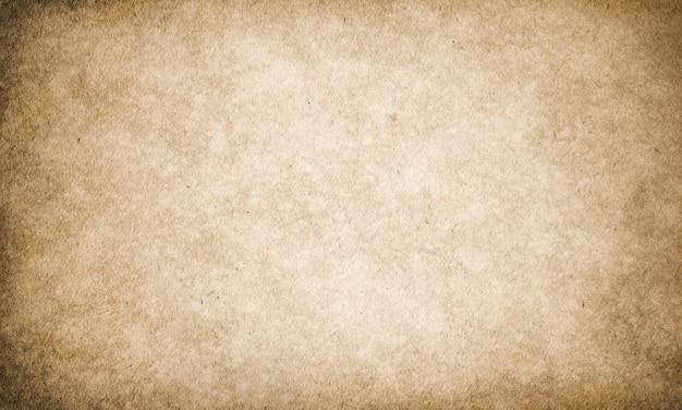 Текстура старой винтажной бумаги