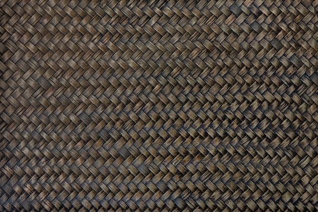 Текстура бамбукового лотка для фона