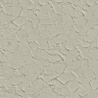 베이지 색 콘크리트 벽의 질감