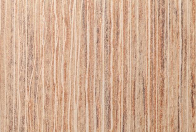 스트라이프 라인, 근접 촬영 베이지 색 나무 배경 텍스처.