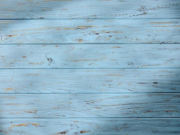 Текстура синей столешницы со светом из окна