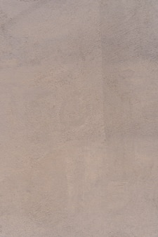 복사 공간 콘크리트 벽의 질감