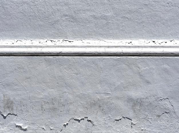 복사 공간 미니멀리스트 벽의 질감