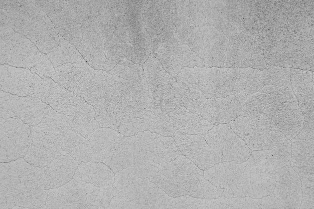 Текстура трещины цементной стены - фон