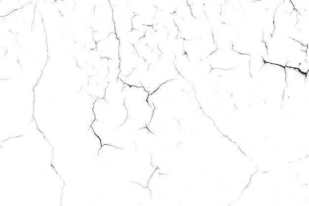 ひびの入ったコンクリートの質感。グランジ背景。ひびの入ったコンクリートの壁。