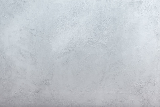 Текстура серой декоративной штукатурки или бетона. аннотация