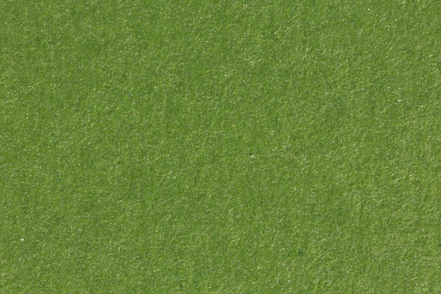 Текстура зеленого цвета матовый бумажный лист. фотография высокого разрешения.