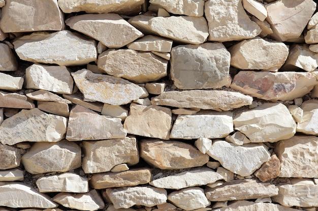 敷設岩の質感。バックグラウンド。