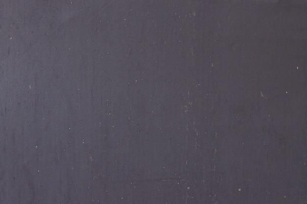 Текстура старого холста в темном цвете