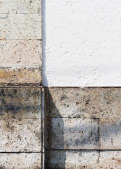 古い壁の背景のテクスチャ