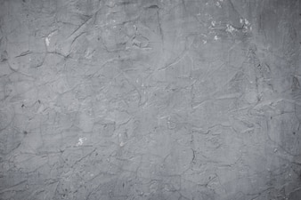 Texture of old White and gray concrete wall for background