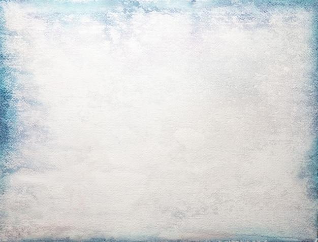 古い白い紙の質感、しわくちゃの背景。ヴィンテージアイボリーグランジ表面