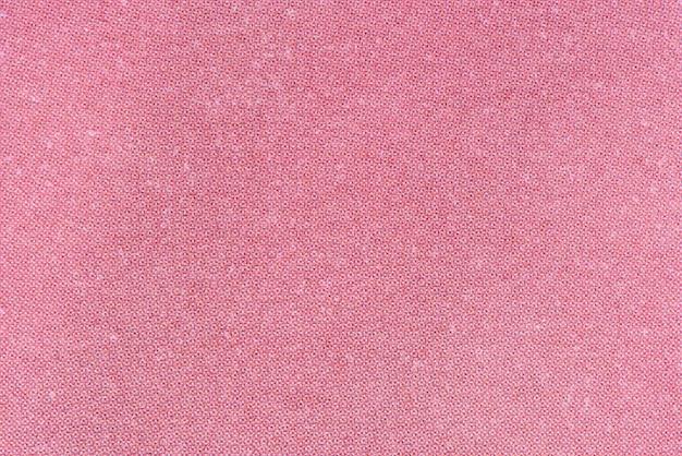 Текстура розовой ткани