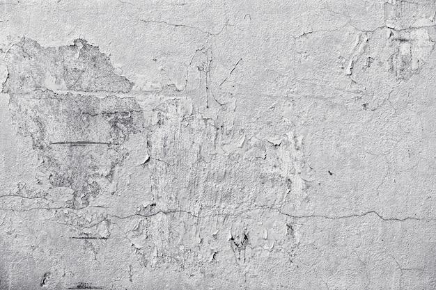 벽에 석고의 질감입니다. 회색 배경 퍼티 벽입니다.