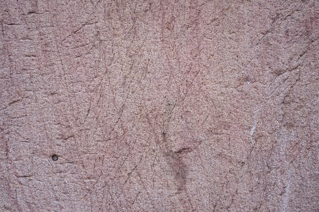 희귀 한 빈티지 화강암 벽의 질감입니다. 자연 배경.