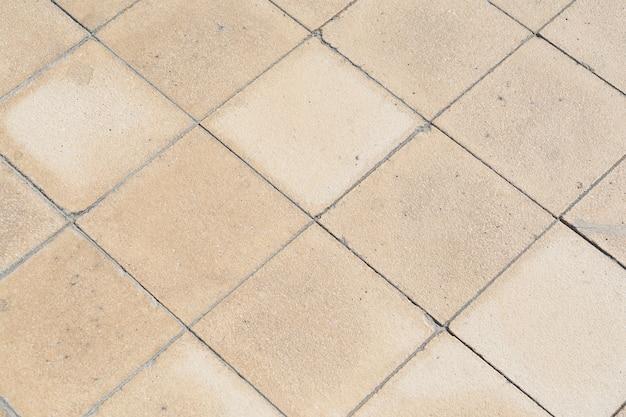 Текстура плитки песчаника напольная земная.