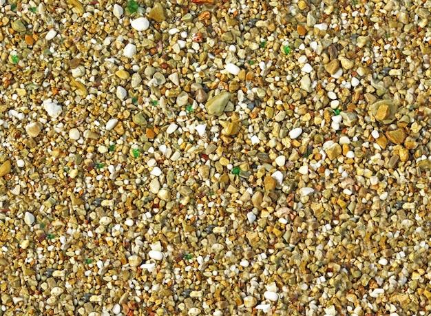 Текстура морских камней