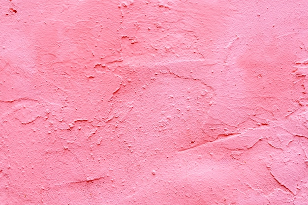 ストロベリーアイスクリームのテクスチャ