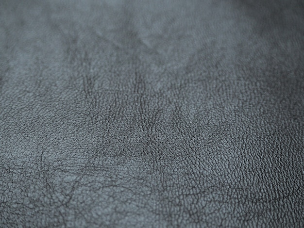 Текстура кожи черная. абстрактная текстура кожи с размытия.