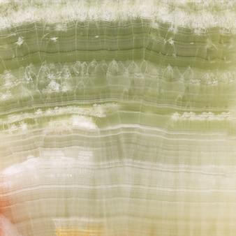 천연석 대리석 오닉스 녹색 색조의 광택 표면 질감