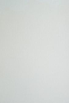 Текстура белого цвета холста для фона