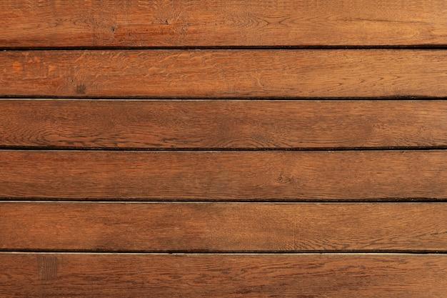 木の板の背景のテクスチャ。閉じる