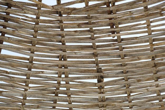 Текстура деревянных палочек