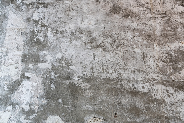 The texture of the old concrete wall with scratches, cracks, dust, crevices, roughness, stucco. can be used as a poster or background for design. copy space for text message.