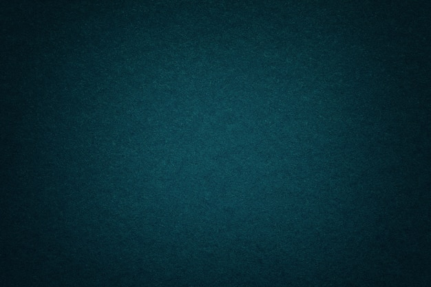 Texture of old dark blue paper