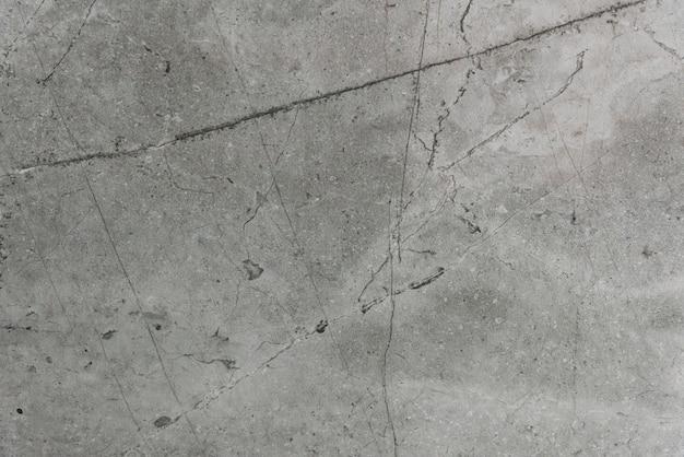 Texture di un vecchio muro grigio per lo sfondo