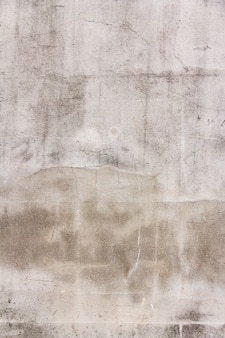 The texture of the old plaster. space for text. vertical photo