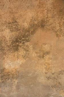 Texture of old stucco on the wall.