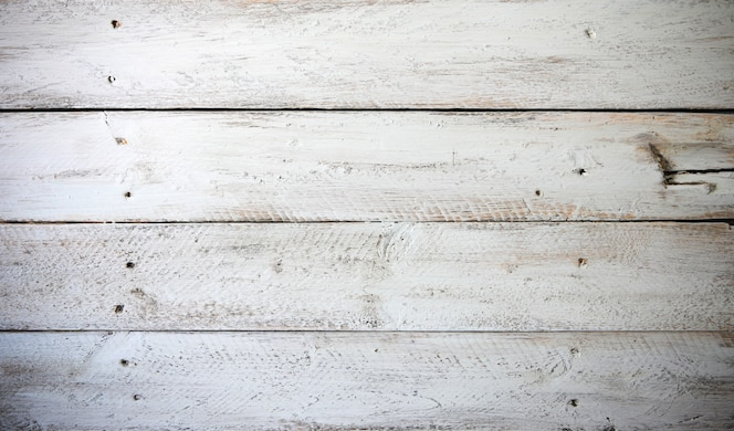 Texture of old wooden painted boards, rustic style, vintage, retro