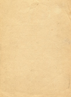 Texture old yellow paper background