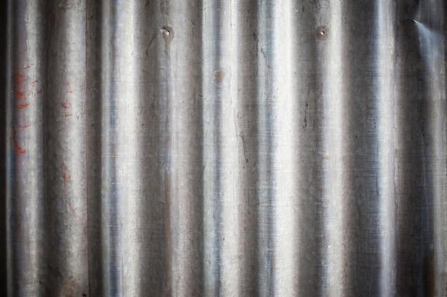 Texture old zinc background.