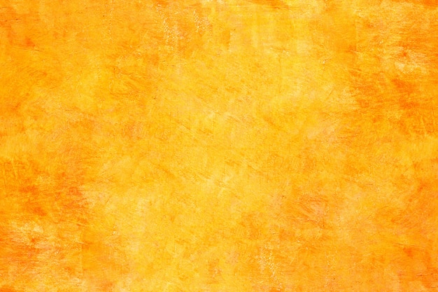 Texture of orange concrete wall background.