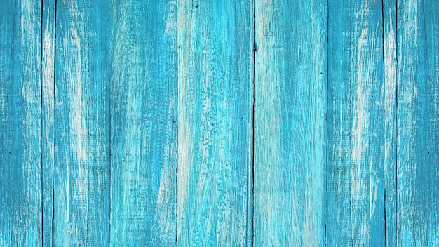 塗装のぼかし色の古い木製の壁の背景の色