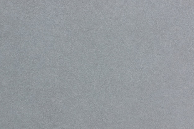 The texture of the paper is gray