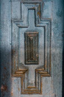 Texture pattern on the old door