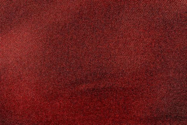 Texture, red silk fabric panoramic photo. silk duke mood satin - beautiful and regal. texture satin