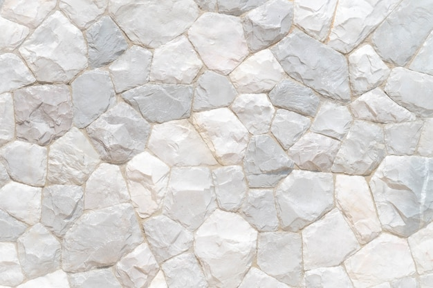 Texture rock gray stone wall background